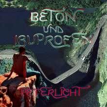 PeterLicht: BETON UND IBUPROFEN (Limited Edition) (+ signiertem Artprint, exklusiv für jpc!), LP