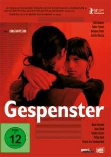 Gespenster, DVD