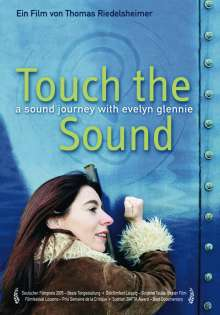 Touch the Sound - Evelyn Glennie, DVD