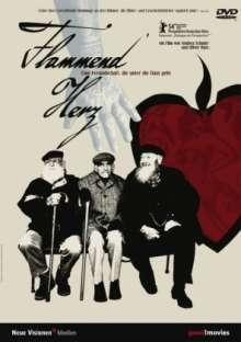 Flammend Herz, DVD