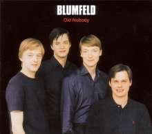 Blumfeld: Old Nobody, CD
