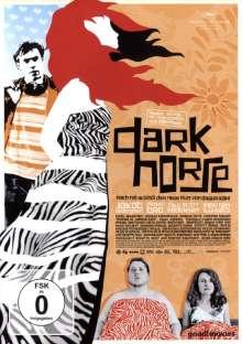 Dark Horse (2005), DVD
