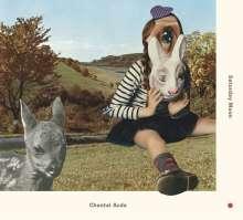Chantal Acda: Saturday Moon, CD