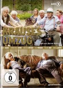 Krauses Umzug, DVD