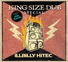 King Size Dub Special: Illbilly Hitec (Limited Edition), CD
