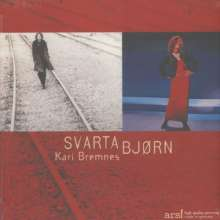 Kari Bremnes (geb. 1956): Svarta Björn (180g), LP