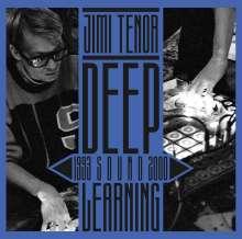 Jimi Tenor: Deep Sound Learning (1993 - 2000), 2 CDs