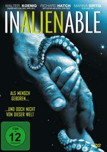 Inalienable, DVD