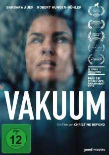 Vakuum, DVD