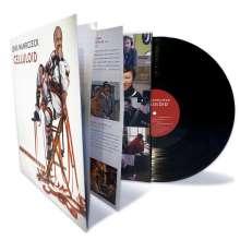 Jens Wawrczeck: Filmmusik: Celluloid, LP