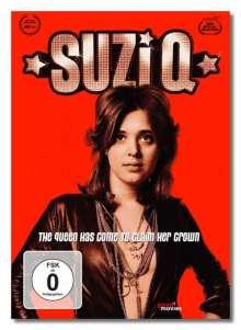 Suzi Q (OmU) (mit signierter Autogrammkarte, exklusiv für jpc), DVD
