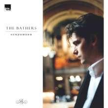 The Bathers: Sunpowder, CD