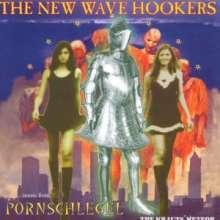 New Wave Hookers: Pornschlegel - The Krauts Meteor, LP