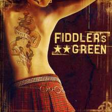 Fiddler's Green: Drive Me Mad, CD