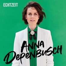 Anna Depenbusch: Echtzeit, CD