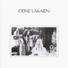 Deine Lakaien: Deine Lakaien, CD