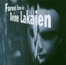 Deine Lakaien: Forest Enter Exit, CD