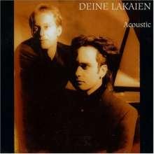 Deine Lakaien: Acoustic, CD