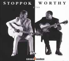 Stoppok: Stoppok plus Worthy - Grundvergnügen, CD