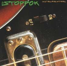 Stoppok: Instrumentaal, CD
