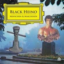 Black Heino: Menschen und Maschinen, LP