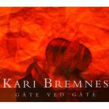 Kari Bremnes (geb. 1956): Gate Ved Gate (180g), LP