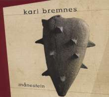 Kari Bremnes (geb. 1956): Månestein, CD