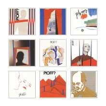 P!OFF?: P!Off?, CD