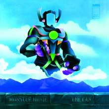 Can: Monster Movie (180g), LP