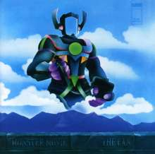 Can: Monster Movie (Remastered), CD