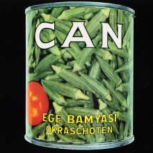 Can: Ege Bamyasi (180g), LP