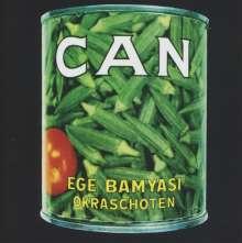 Can: Ege Bamyasi Okraschoten (Remastered), CD