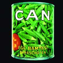 Can: Ege Bamyasi (Limited Edition) (Green Vinyl), LP