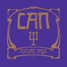 Can: Future Days (180g), LP