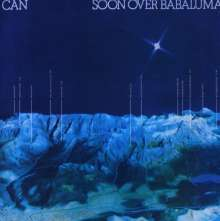 Can: Soon Over Babaluma (Remastered), CD