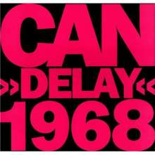 Can: Delay 1968 (remastered) (180g), LP