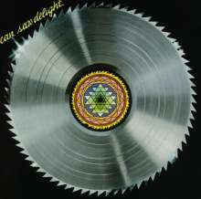 Can: Saw Delight (Remastered), CD