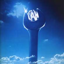 Can: Can (Remastered), CD