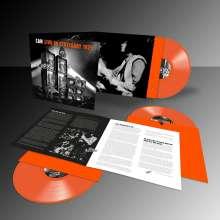 Can: Live In Stuttgart 1975 (Orange Vinyl), 3 LPs