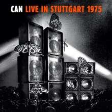 Can: Live In Stuttgart 1975, 2 CDs