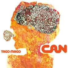 Can: Tago Mago (180g), 2 LPs