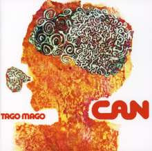 Can: Tago Mago (Remastered), CD