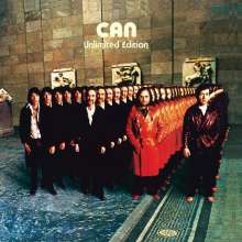 Can: Unlimited Edition (remastered) (180g), 2 LPs