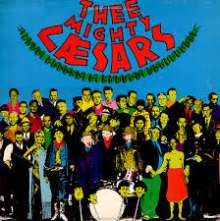 Thee Mighty Caesars: John Lennon's Corpse Revisited, LP