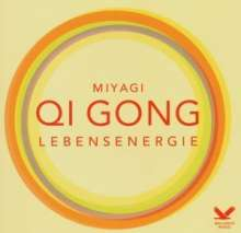New Age Music / Wellness: Miyagi: Qi Gong, CD
