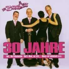3 Colonias: 30 Jahre, CD