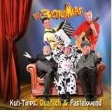 3 Colonias: Kuh-Tipps, Quatsch & Fastelovend, CD