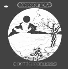 Epidaurus: Earthly Paradise, CD