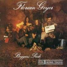 Florian Geyer: Beggar's Pride, CD
