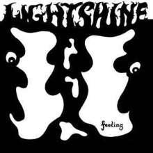 Lightshine: Feeling, CD